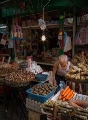 Old Man in Food Market, Hong Kong (IMG_0531)