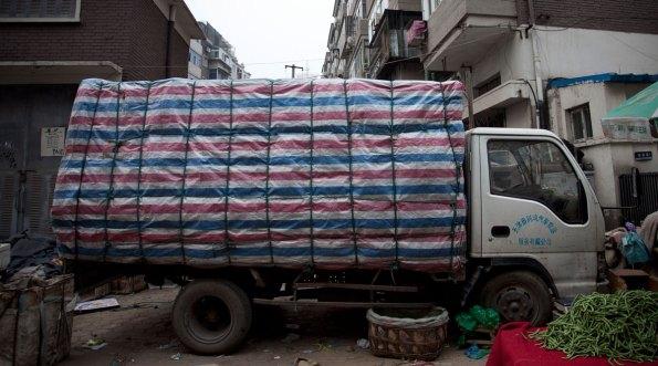 Tianjin Truck