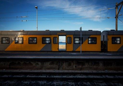 Metro/Door, South Africa (2458)