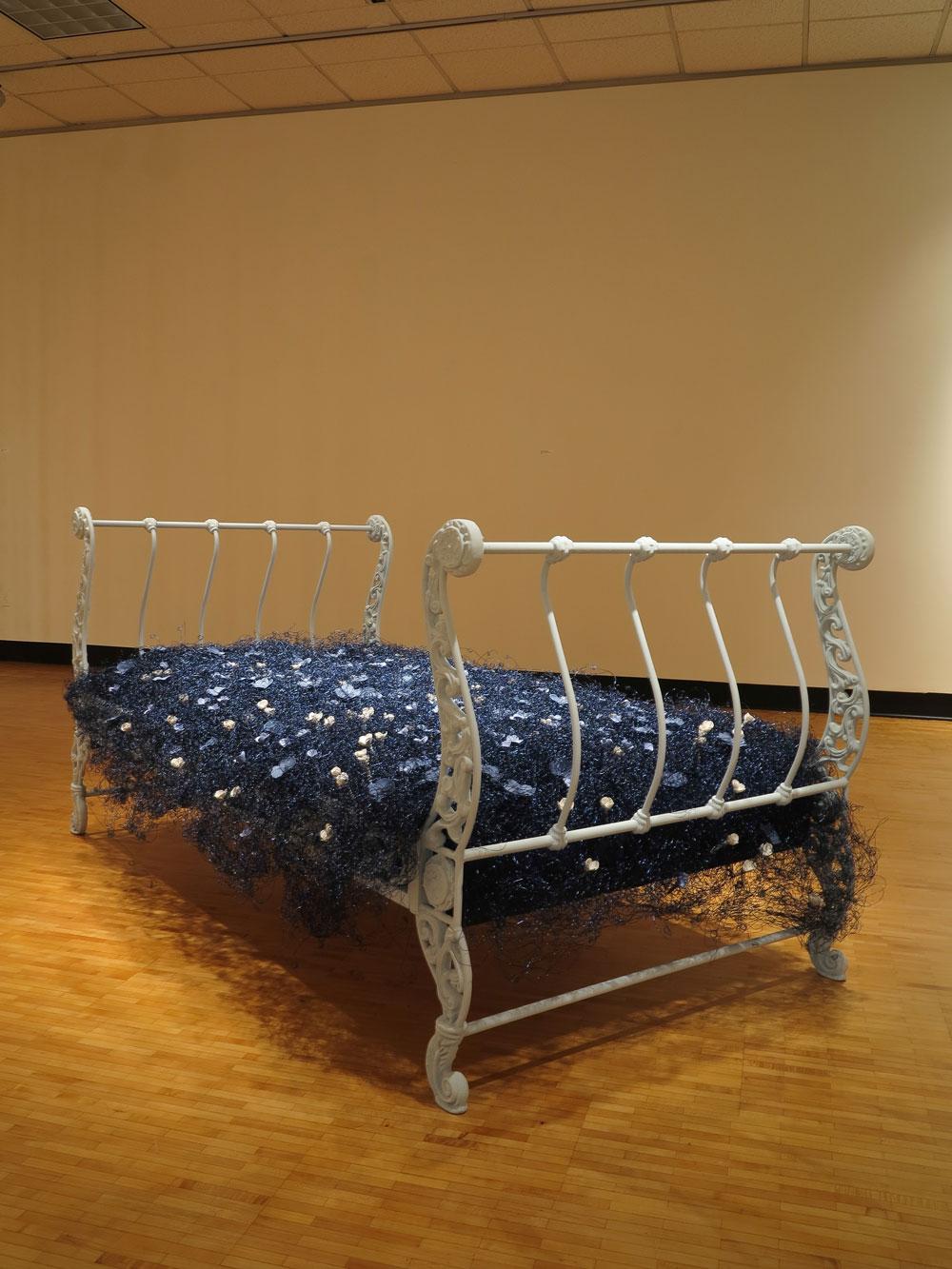 Boundless: Lauren Herzak-Bauman & Blake J. Williams