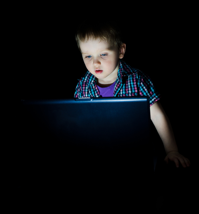 4 Ways to Protect your Kids Online