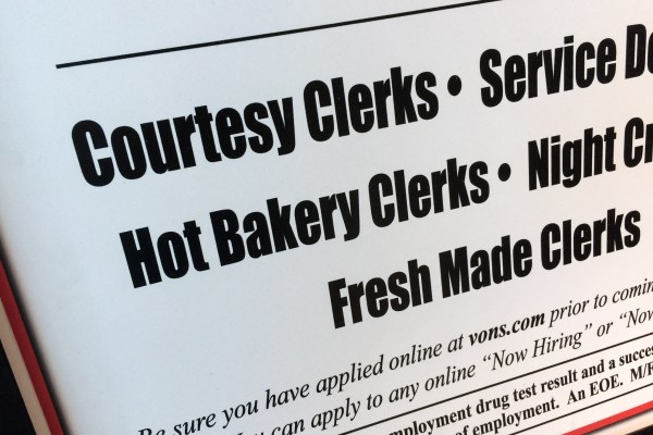 hot bakery clerks | photograph by Brian J. Matis