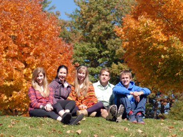 land family fall 2012a