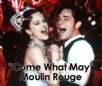 Anxiety - Moulin Rouge