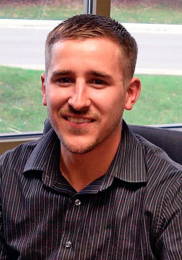 Zach Buchman