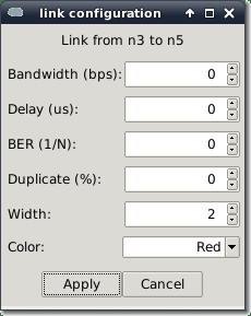 imunes-link-config