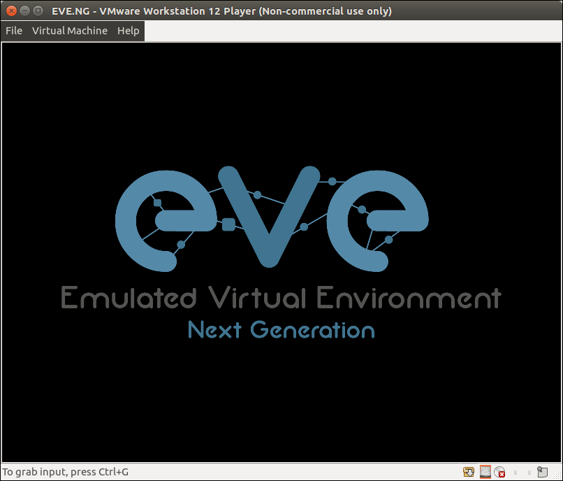 How to set up the UNetLab or EVE-NG network emulator on a Linux