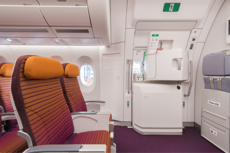 SeatGuru: How to Get the Best Seat on the Plane