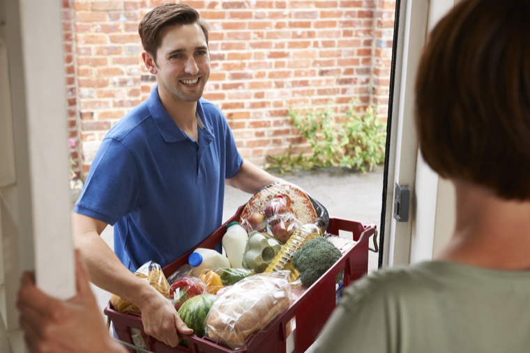 How to Save $760 on Groceries in No Time