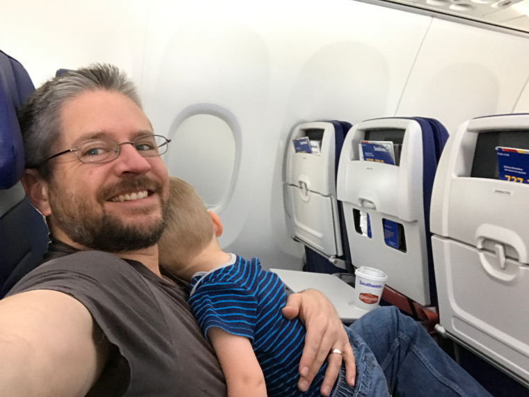 How to Get the Best Seat on a Southwest Flight [Complete Guide]
