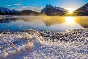 Banff Landscape Photographer
