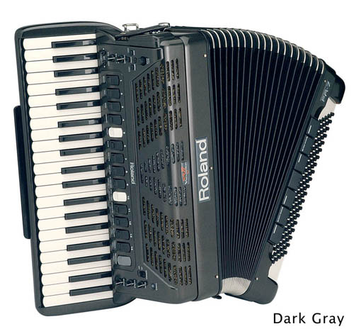 Digital Accordion.
