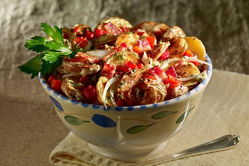 Dijon Honey Mustard BRIANNAS Salad Dressings