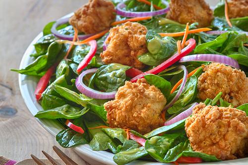 Dijon Honey Mustard Dressing Gluten Free Salad Dressing