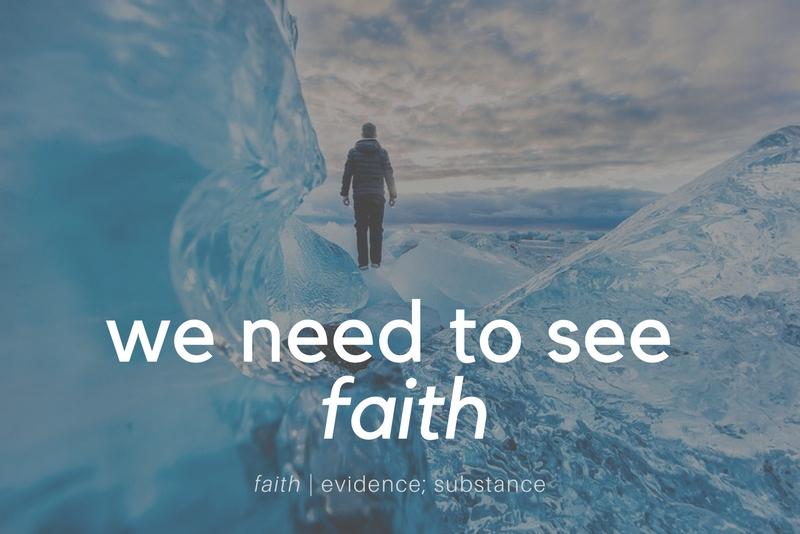 tangible faith title