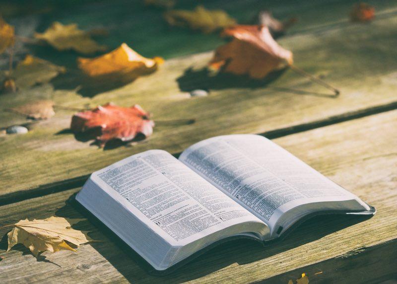 jesus reinterprets scripture