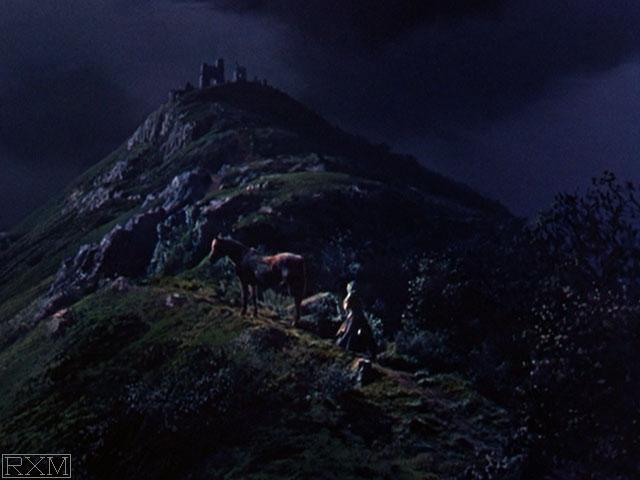 King Banshee Hill
