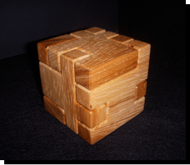 Hickory_3D_Puzzle