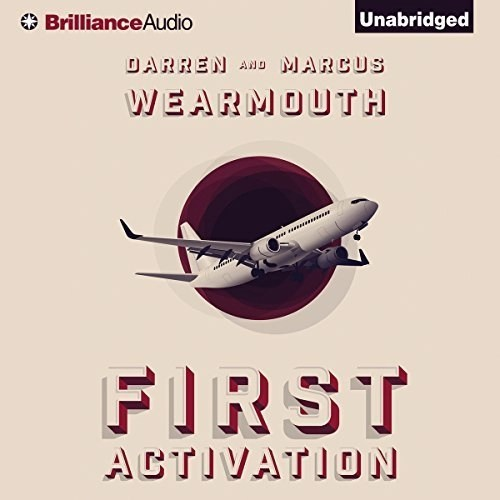 First Activation Audiobook Cover