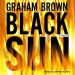 Black Sun by Graham Brown