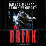 The Brink Audiobook Cover