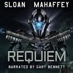 Requiem Audiobook Cover