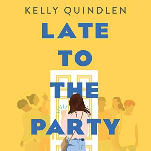Late to the Party Cover
