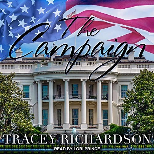 The Campaign by Tracey Richardson