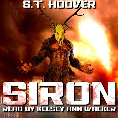 Siron Cover