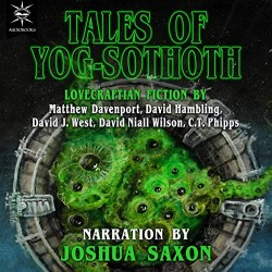 Tales of Yog-Sothoth Cover