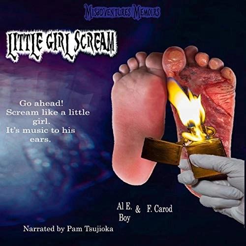 Little Girl Scream