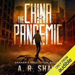 The China Pandemic cover