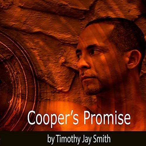 Cooper's Promise Audiobook Cover