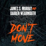 Don't Move Audiobook Cover