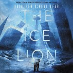 The Ice Lion Audiobook Cover