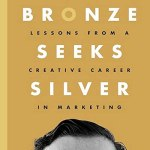 Bronze Seeks Silver Audiobook Cover