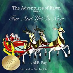 Far and Yet So Near Audiobook Cover