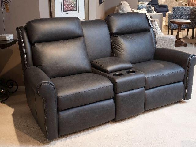 NEW 422 Reclining Loveseat at Market