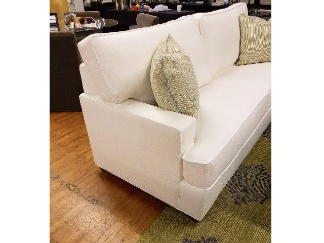 Estate Variations sofa with track arm