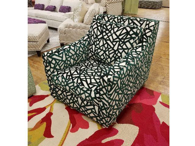 Kimlito Chair
