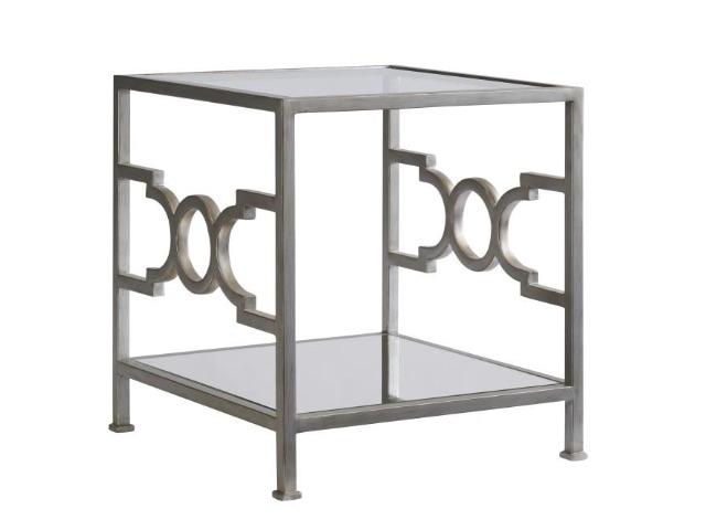 Adagio End Table