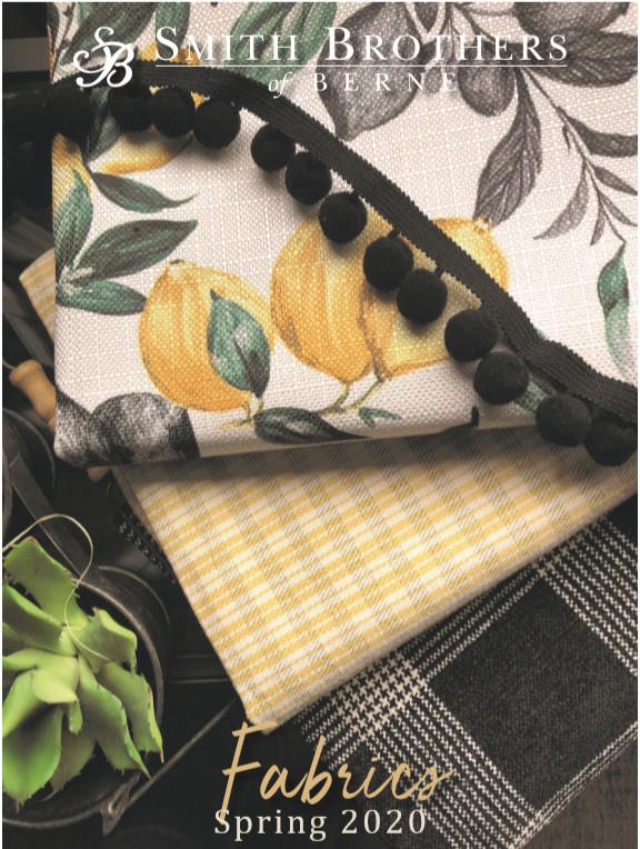 Smith Brothers Spring 2020 Fabrics