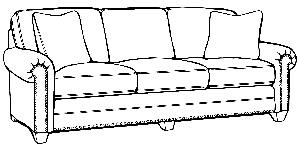 235 Sofa
