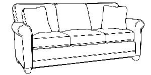 366 Sofa