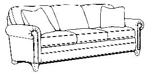 395 Sofa