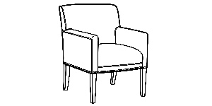 2) 937 Chairs