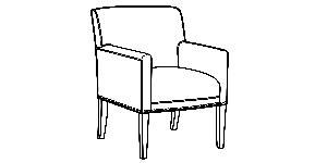 937 Chair