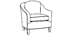 942 Chair