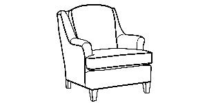944 Chair