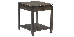 Apache End Table